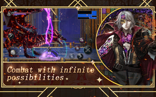 Bloodstained: Ritual of the Night  screenshots 16