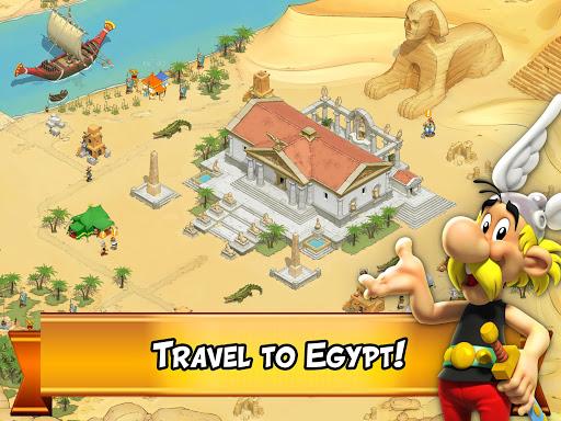 Asterix and Friends 2.0.8 screenshots 21