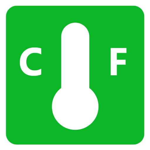 Celsius Fahrenheit For PC Windows (7, 8, 10 and 10x) & Mac Computer