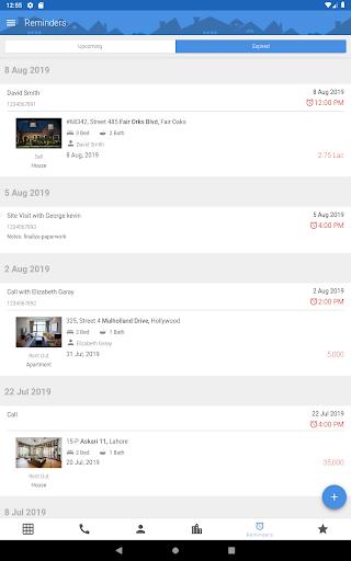 Deal Workflow CRM - Real Estate Agents App & Tools 5.9.4 Screenshots 12