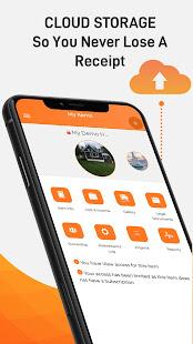 MyItems Expense, Receipt Tracker & Scanner App