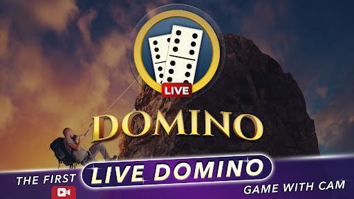 Dominoes: Video Live Domino 1.1 screenshots 1