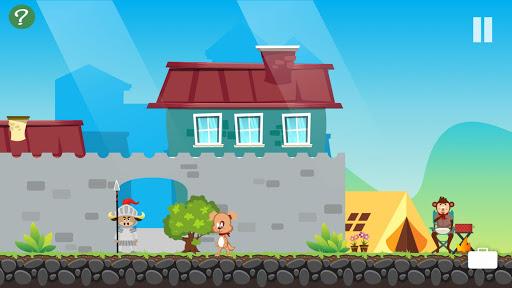 Tiny Story 1 adventure lite - puzzles games 2.4 screenshots 2