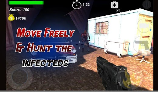 Mercenary Game Hack & Cheats 1