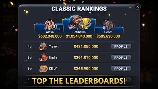 Blackjack Championship screenshots 23
