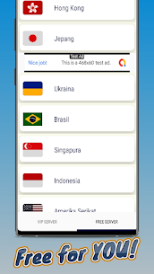 Extra VPN : Fast Secure Proxy Free For Android 3