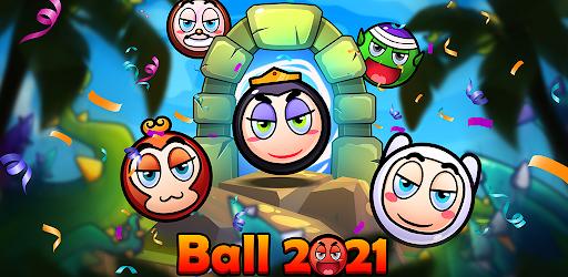 Ball Bounce Freaking - Mystic Journey Island 0.8.8 screenshots 10