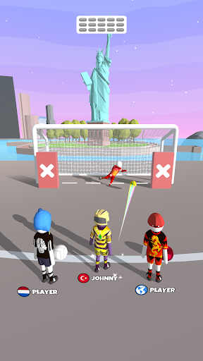 Goal Party screenshots 1