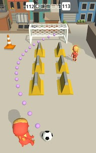 ⚽ Cool Goal! — Soccer game 🏆 7