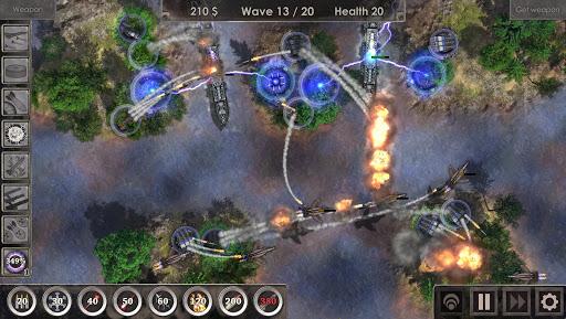 Defense Zone 3 Ultra HD  screenshots 14