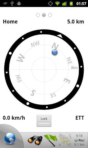Maverick: GPS Navigation 2.8 screenshots 4