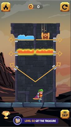 Rescue Hero: Pull Pin Puzzleのおすすめ画像3