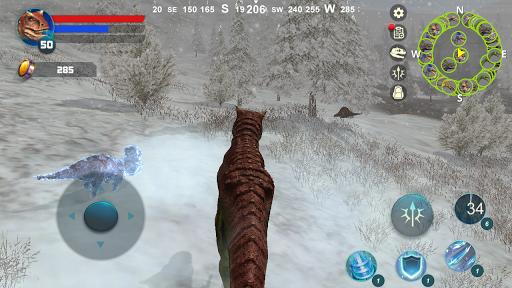 Carnotaurus Simulator 1.0.4 screenshots 6
