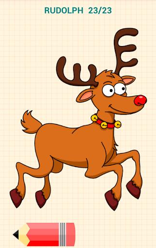 How to Draw Christmas 5.0 Screenshots 12