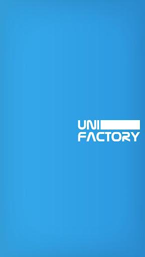 指宿市の美容室UNI-FACTORY 2.20.0 screenshots 1