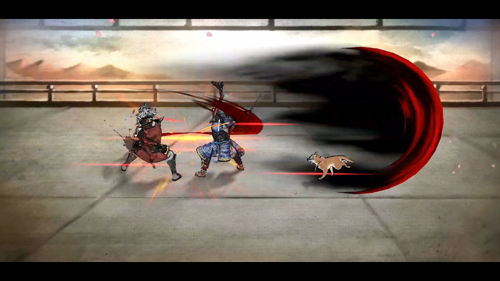 Ronin: The Last Samurai poster 8