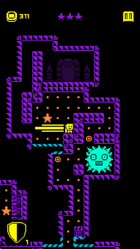Tomb of the Mask apk mod screenshots 3
