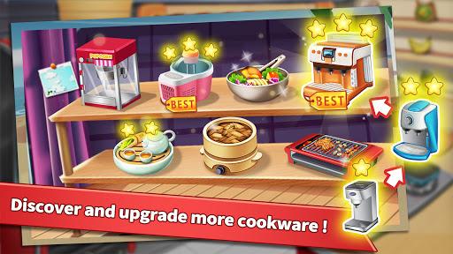 Rising Super Chef - Craze Restaurant Cooking Games 5.2.0 screenshots 16