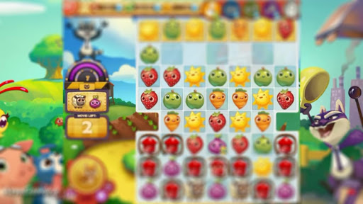 Tips Tricks farm heroes saga 1.0 Screenshots 2