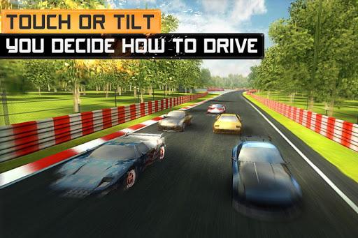 Need for Car Racing Real Speed 1.4 screenshots 4