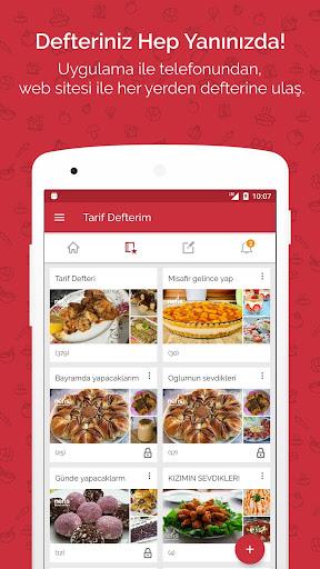 Nefis Yemek Tarifleri  Screenshots 18