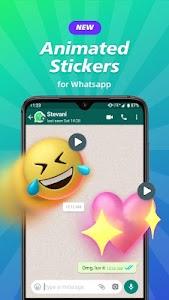 Animated Sticker Maker for WA WAStickerApps 2.8.20
