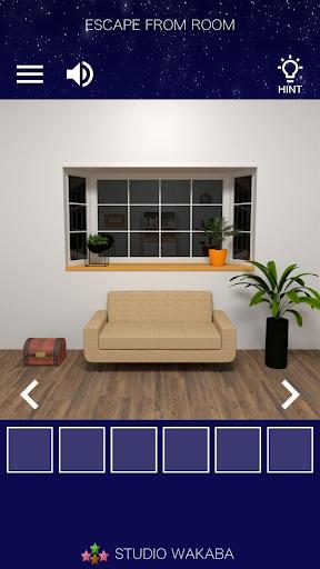 Room Escape Game: MOONLIGHT apkpoly screenshots 5