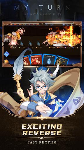 My Turn: Infinite Magic Duel 1.4 screenshots 4