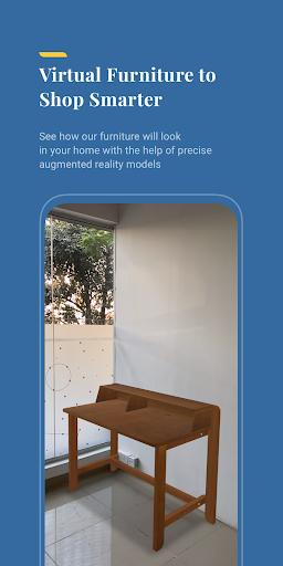 Furlenco - Rent Furniture & Appliances Online android2mod screenshots 5