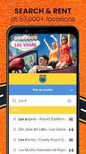14CARS Car Rental App. Compare Rental Cars in USA