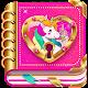 Unicorn Diary (with lock - fingerprint, password) Download on Windows