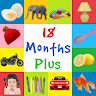 First Words 18 Months Plus (Baby Flashcards) icon