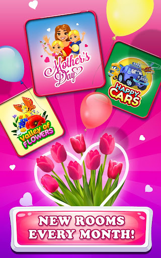 Mother's Day Bingo 7.20.0 screenshots 2
