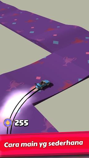 Crazy Kart - Online (Hadiah Gratis) android2mod screenshots 1