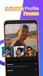 Blue: Live video chat, gay dating & social 3