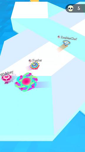 Spinner King.io  screenshots 4
