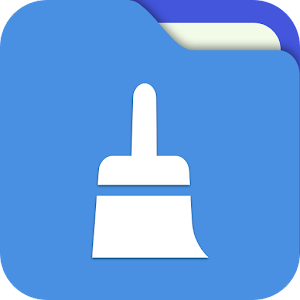 File Cleaner Junk Clean Free up Storage Space 1.0.22.00 by BetterIdea Studio logo