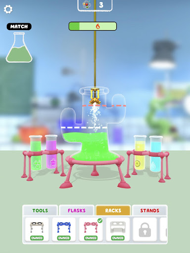 Science Lab! 0.3.1 screenshots 8