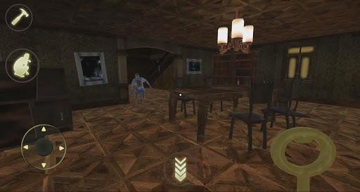 Creepy Granny Evil Scream Scary Freddy Horror Game 1.2.8 Screenshots 2