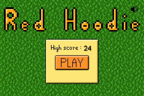 red hoodie screenshot 1