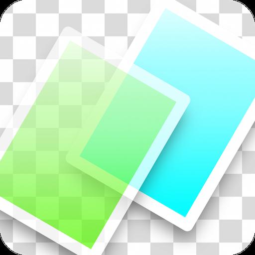 PhotoLayers〜Superimpose, Background Eraser