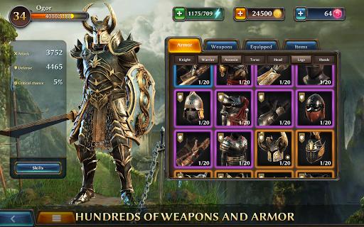 Dark Steel  Screenshots 7