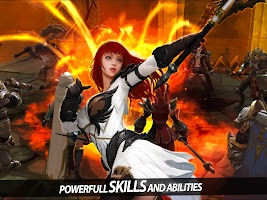 Heroes Forge: Battlegrounds