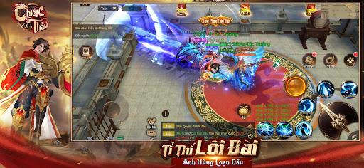 Chiu1ebfn Thu1ea7n Ku1ef7 Nguyu00ean - Dragon Impact 21061622(226933.225748) screenshots 11