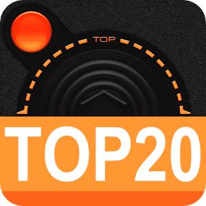 Top 20 Atari Games You Must Play Before Game Over 2.0 by Tower Play Studios logo
