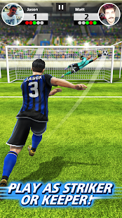 Football Strike - Multiplayer Soccer 1.30.1 Screenshots 2