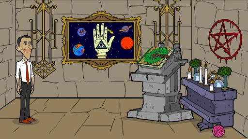 Obama Dark Adventure 5 1.0.14 screenshots 6
