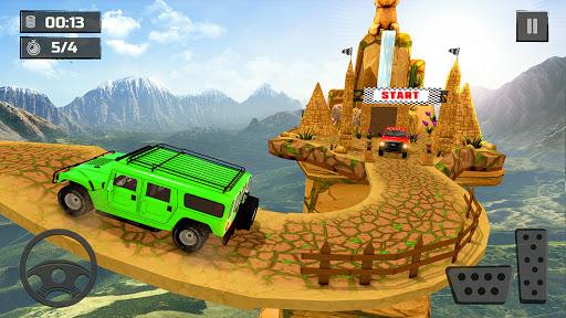 Mountain Climb 4x4 Drive 2.0 Screenshots 14