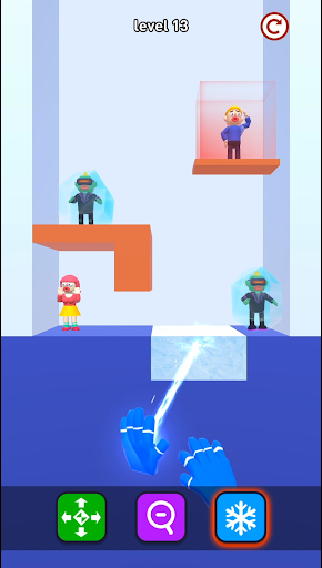 Hero Rescue 1.0.1 screenshots 3