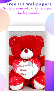 Teddy Bear Wallpapers HD For Pc – Free Download & Install On Windows 10/8/7 1